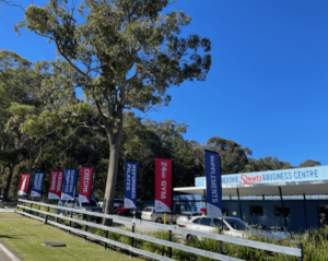 About Medowie Sports & Business Centre