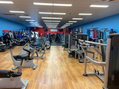 Our Tenants - Medowie Sports & Business Centre